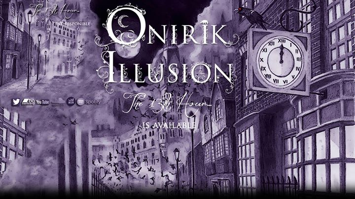 Onirik Illusion