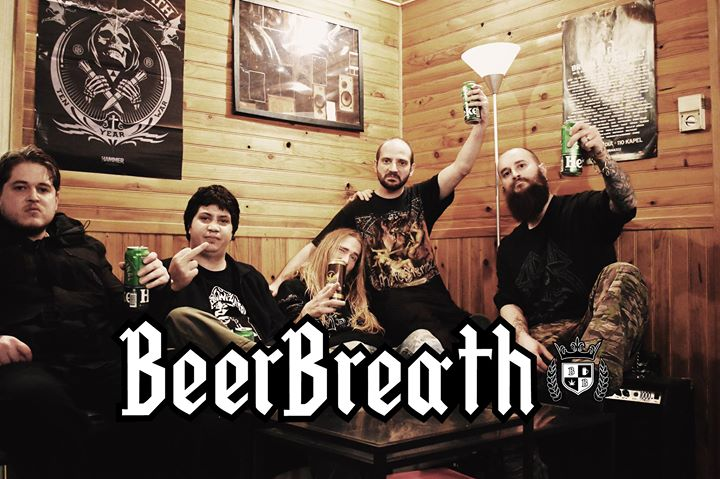 Beer Breath