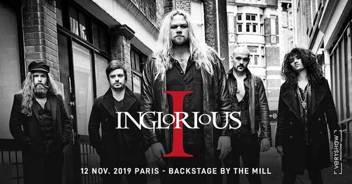Inglorious • Paris