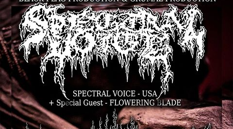 Spectral Voice x Venefixion x Absolvtion